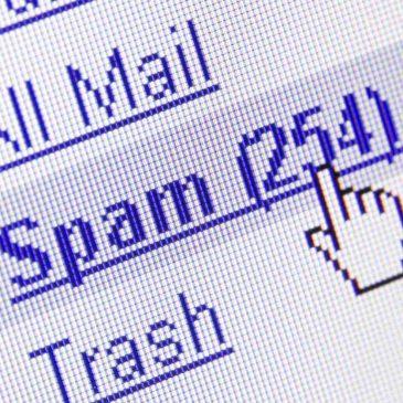 Tahap-tahap pengecekan email spam qmail, postfix, cpanel.