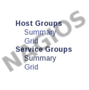 Membuat hostgroup dan servicegroup pada nagios server
