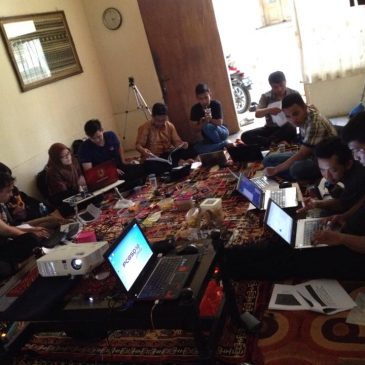 Review workshop freebsd #batch2 dengan #om-andy