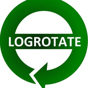 Manajemen log dengan logrotate pada linux centos